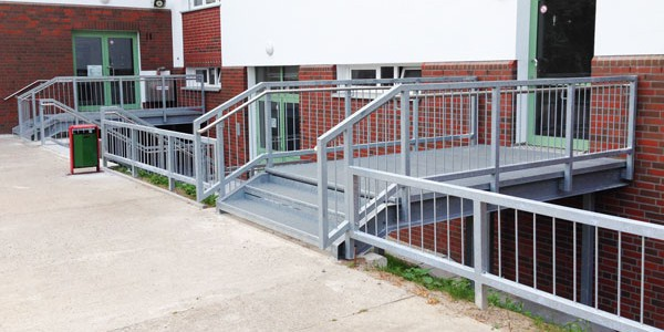 Rostock Schule